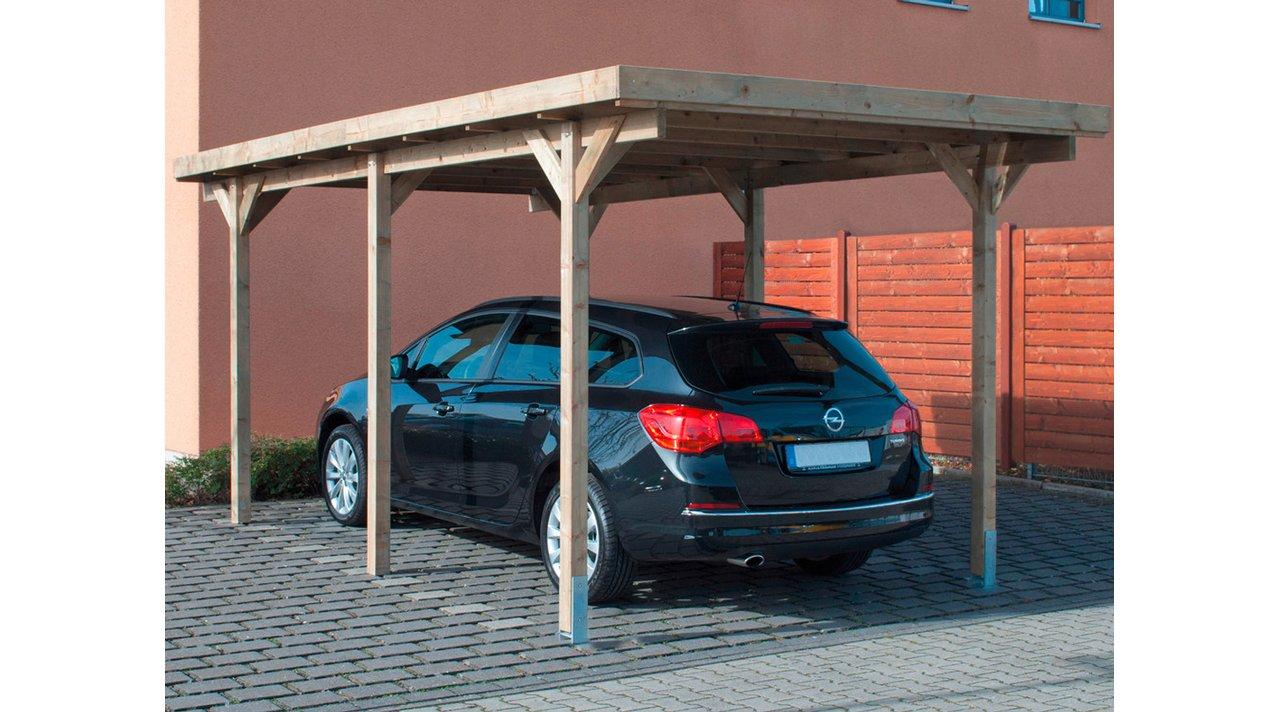 Pristresok pre automobily 1