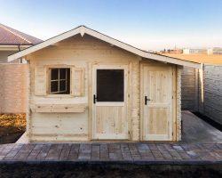 Zahradni domek zahradní domek domeček zahradní domeček