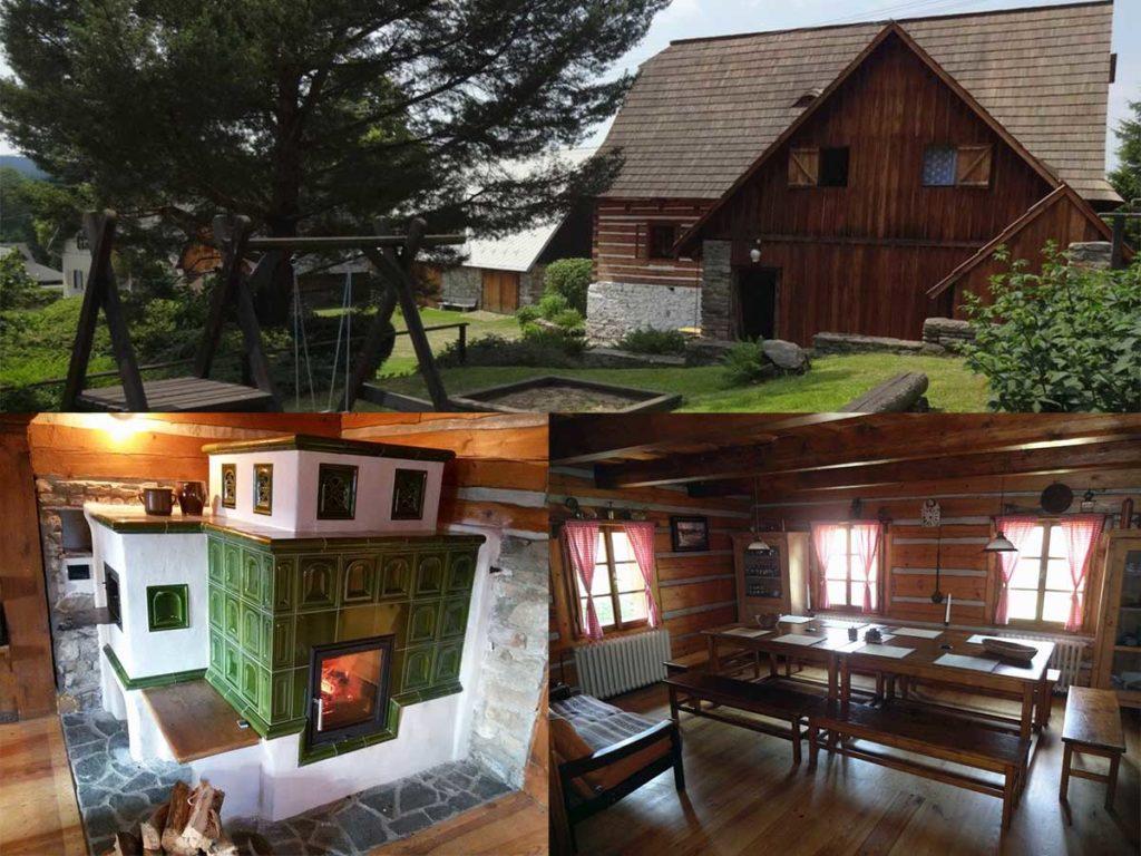chata Jakub