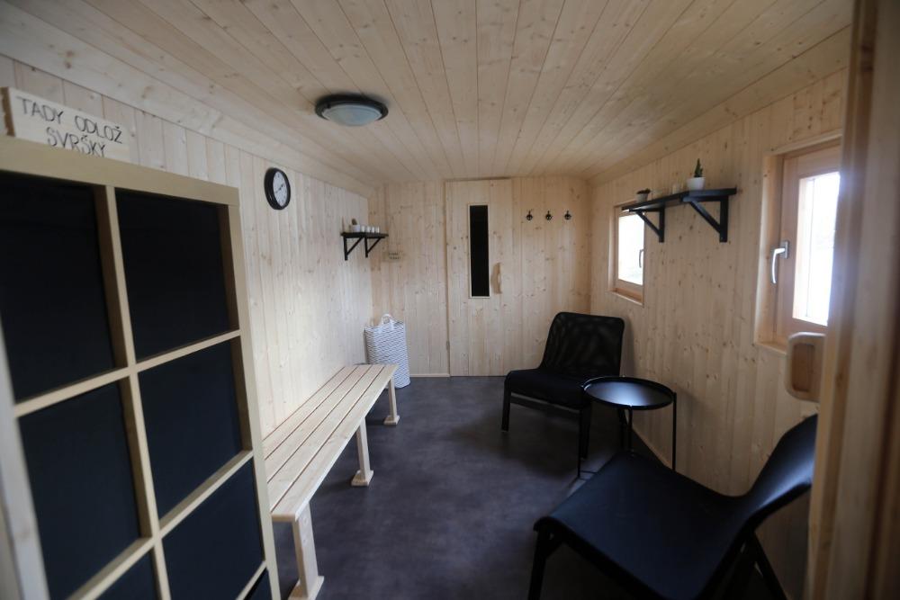 poděbradská sauna